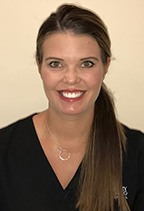 Larry Young Dental Registered Dental Hygienist: Rebecca